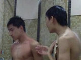 asian, straight, young men
