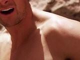 bear, naked