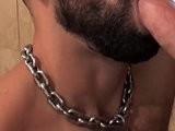 bareback, steel