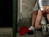 spank, underwear, young men