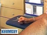 massage, wanked
