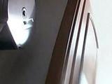 camera, toilet