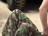 anal clips, daddies, dick, first, uniform