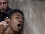 deepthroat, dick, males, rimming, throating, uniform