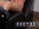 exam, foot, jerks